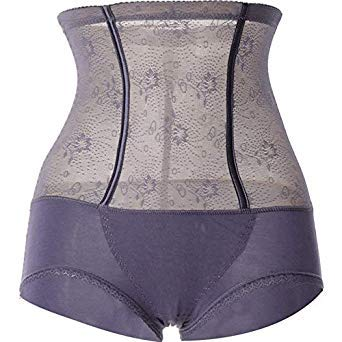 047096238f Image Unavailable. Image not available for. Colour  Uniqus High Waist  Trainer Tummy Control Panties Women Body Shaper ...
