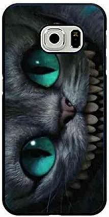 Cheshire Cat Coque de protection Housse Samsung Galaxy S7 Edge ...