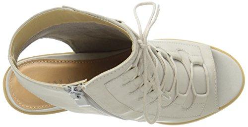 Bone Women's Dapper Very Sandal Volatile Heeled XRZn6pO