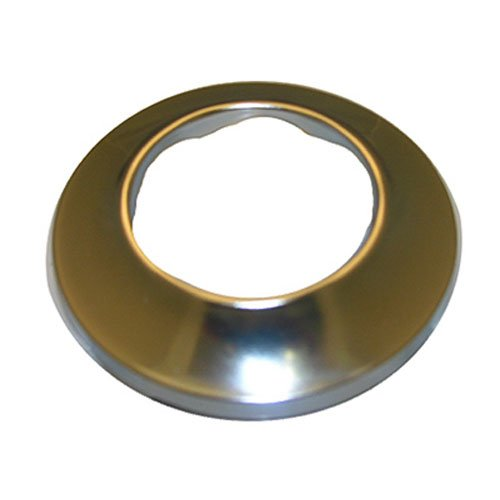 Lasco 03-1545 Sure Grip Chrome Plated Shallow Flange Fits...