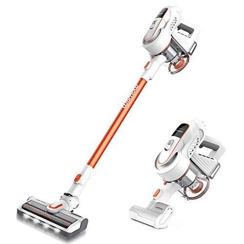 Top 10 Best Brushless Vacuum Cordless 2019 Aalsum Reviews