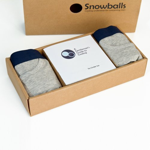Snowballs Fertility Pack Small 29 31 product image