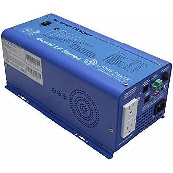 Amazon.com: Objetivos Potencia picoglf6 W12 V120 V 600 W ...