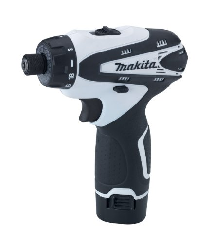 Makita FD01W 12V max Lithium-Ion 2 Speed Driver-Drill (Discontinued by Manufacturer) ()