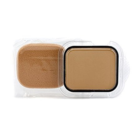 Perfect Smoothing Compact Foundation - Shiseido The Makeup Perfect Smoothing Compact Foundation SPF 16 (Refill) - O20 Natural Light Ochre - 10g/0.35oz