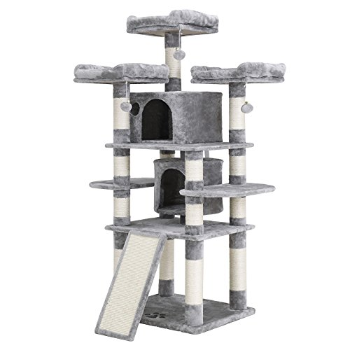 Coolest SONGMICS Cat Tree