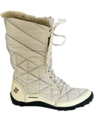 Columbia Womens Powder Summit Waterproof Winter Boots -25F