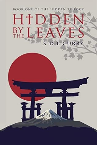 book cover of Hidden By the Leaves