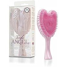 Tangle Angel Detangling Angel Hair Brush Pink