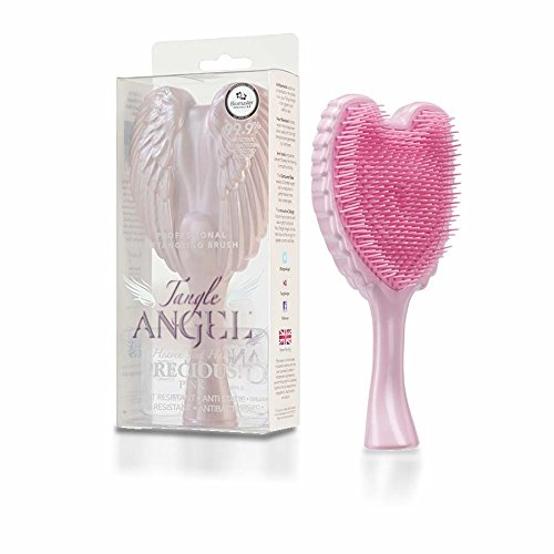 tangle angel detangling hair