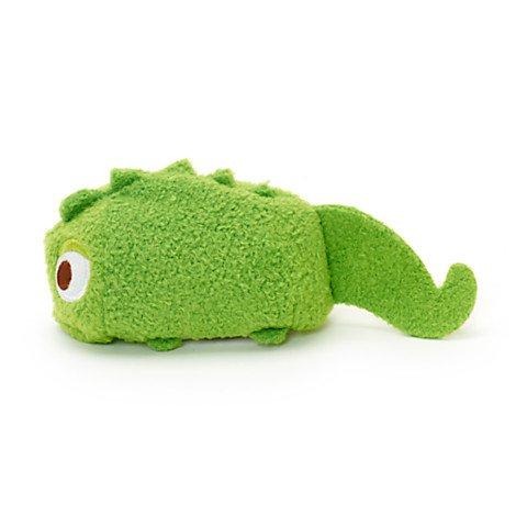 Amazon.com: Mini peluche Tsum Tsum Pascal (Raiponce) by Disney: Toys & Games