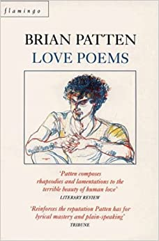 Book Love Poems by Brian Patten (1991-09-12)