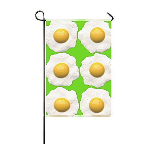Home Decorative Outdoor Double Sided Egg Food Many Duplicate