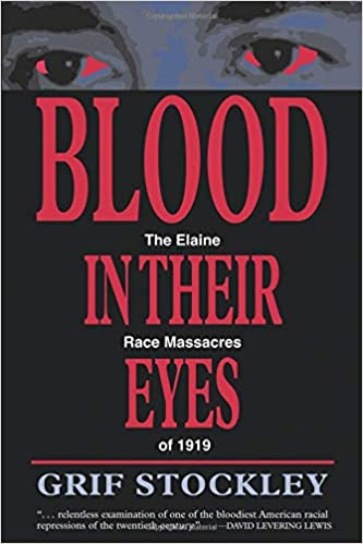 Image of Blood in Their Eyes