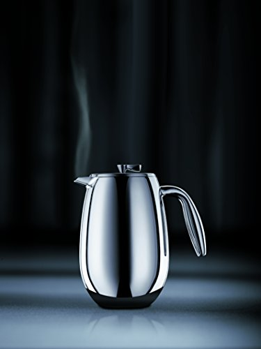 Bodum Columbia Insulated French Press Coffee Maker Pot