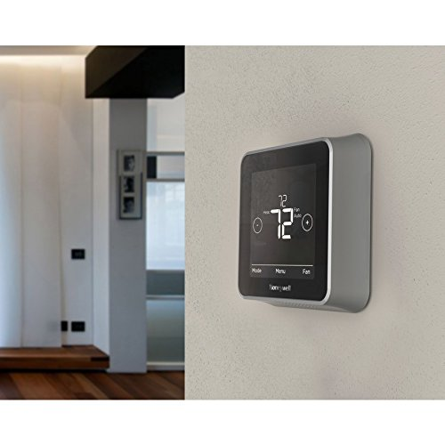 Amazon.com: Honeywell Lyric T5 Thermostat with Built-in Wifi: Kitchen & Dining