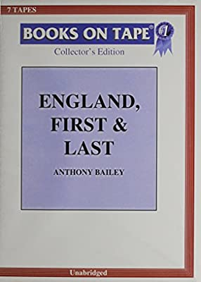 England, First and Last