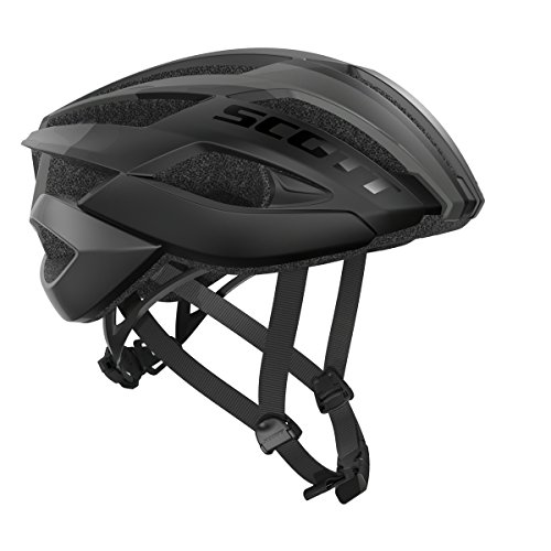 Scott Arx Helmet – 2016 – black, medium