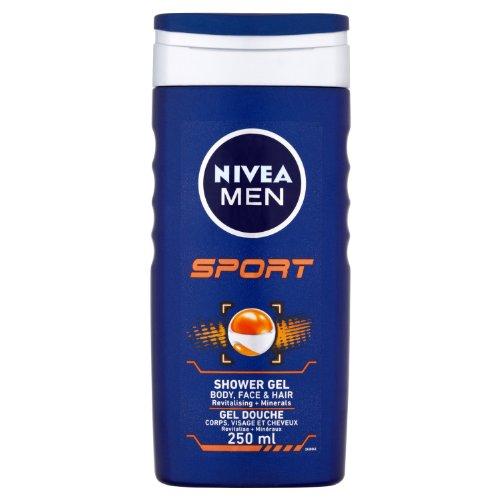 Nivea Men Shower Gel - Sport