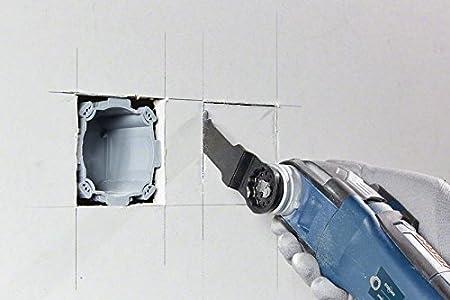 Bosch 2608661629 Scie 5 x AIZ 32 APB b/&m plongeante c-tec 32x50 starlock