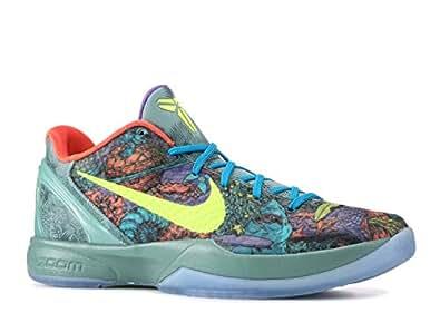Amazon.com | Men's Nike Zoom Kobe 6 Prelude Basketball