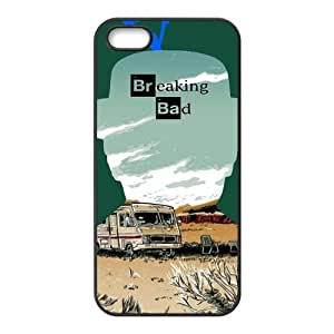 Custom Breaking Bad Phone Case Cover Protection for iphone 4 4s TPU