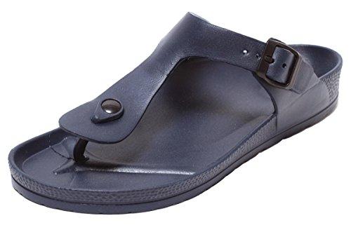 Infradito Zapato Navy 11808 Blu Donna YOO0gZ