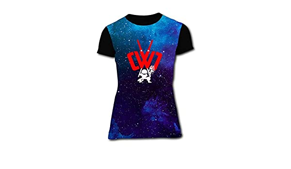 GCASST Chad Wild Clay Printed Graphic T-Shirt Boys Girls Kids Short Sleeve Summer Tees Tops