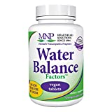 Michael's Naturopathic Programs Water Balance Factors Nutritional Supplements, 120 Count For Sale