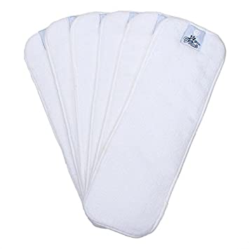 SoftBums Cloth Diaper Large DryTouch Pods