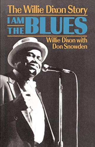I Am The Blues (A Da Capo paperback)