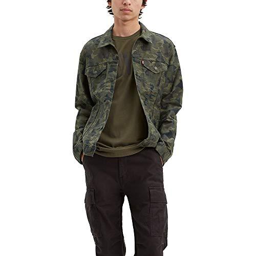 Levi's mens Men's Trucker Jacket