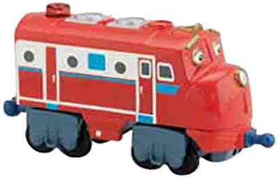Chuggington Interactive Wilson from TOMY