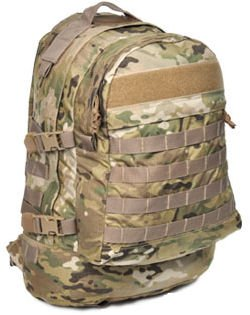 Sandpiper of California G.T.H. III Backpack, Multicam Review
