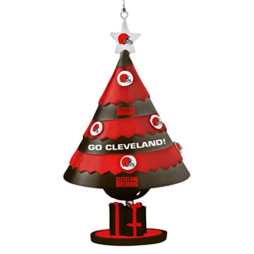 NFL Cleveland Browns Ornament