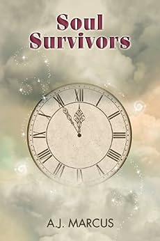Soul Survivors by [Marcus, A.J.]