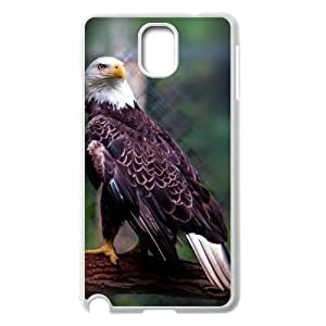Animals Eagles ZLB557624 Customized Case for Samsung Galaxy Note 3 N9000, Samsung Galaxy Note 3 N9000 Case
