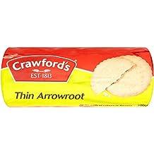 Crawford's Thin Arrowroot (200g)