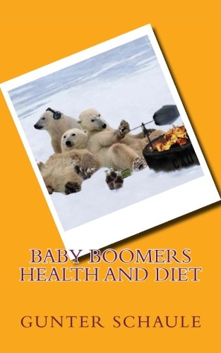 Baby Boomers Health and Diet pdf