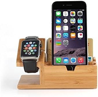 Gorilla Gadgets Apple reloj soporte de carga Dock cargador de ...
