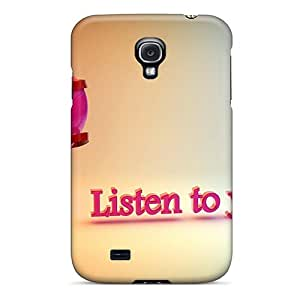 For Galaxy Protective Cases, High Quality For Galaxy S4skin Cases Covers