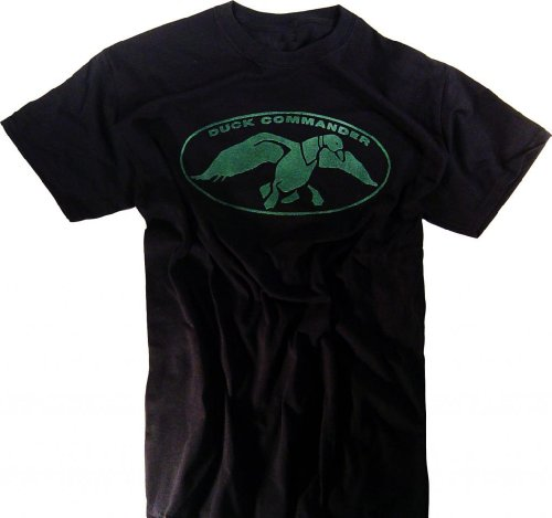 Duck Dynasty Shirt T-Shirt Merchandise Duck Calls Costume Apparel Clothing Hat XL