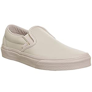 Vans Classic Slip-On DX Leather