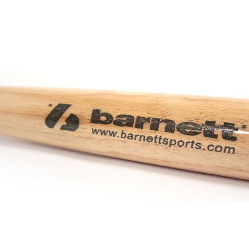 BB-W Wooden baseball bat size 32'' (81,28 cm)