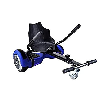 Skate flash Street Dance + K6 Blue Asiento Kart + Hoverboard ...
