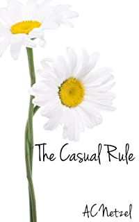 The Casual Rule by AC Netzel ebook deal