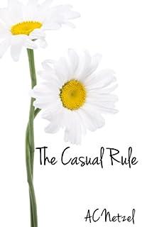 The Casual Rule by AC Netzel ebook deal