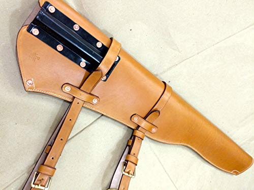 M1 Garand - Leather Scabbard - Marked,WWII Reproduction, for sale  Delivered anywhere in Canada