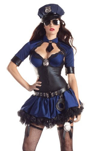 SULTR (Womens Body Shaper Halloween Costumes)