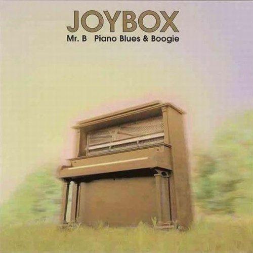 Joybox by MEGAWAVE RECORDS